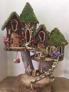 Ich Möchte Ein Haus : papa ich mag dieses sehr gerne ein haus f r dich eins f r mich und eins f indoor fairy ~ Watch28wear.com Haus und Dekorationen