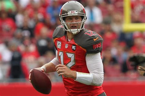 mccown emotional  bucs loss     play