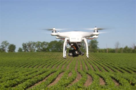 drones western illinois university school  agriculture
