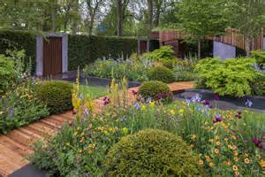 homebase for kitchens furniture garden decorating rhs chelsea 2015 the homebase retreat garden fresh design