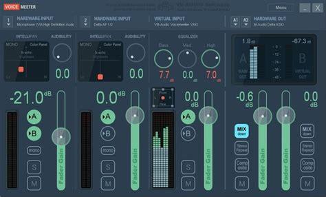 télécharger le cable audio virtuel win 8.1