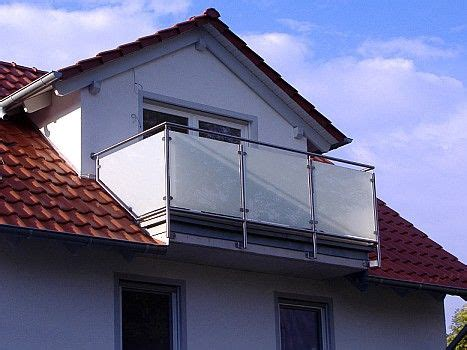 metall design handels gmbh gel 228 nder f 252 r den balkon in gro 223 er auswahl bei uns in glas lochblech stabf 252 llung und in