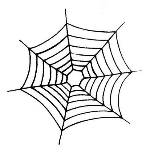 comment faire des toile d araignee coloriage toile d araign 233 e