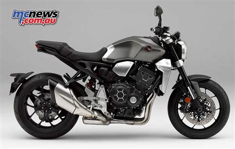 Honda Cb by 2018 Honda Cb1000r Arriving This Month At 16 499 Mcnews