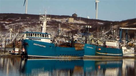 Crab Boat Destination Cause Of Sinking by Hearing To Probe Mysterious Sinking Of Seattle Based