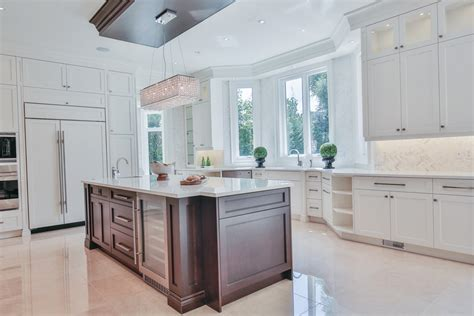 kitchen cabinets richmond hill contemporary kitchen design and renovation in richmond hill 6363