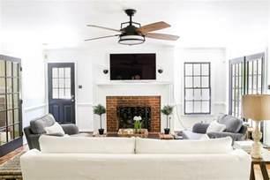 Www Livingroom Living Room Update Ceiling Fan Bless 39 Er House