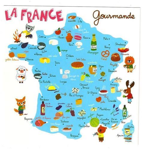 cuisine by region 17 best images about regions de la on