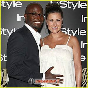 "Taye Diggs on Best Man Cast ""Being Around Them Black Women ..."