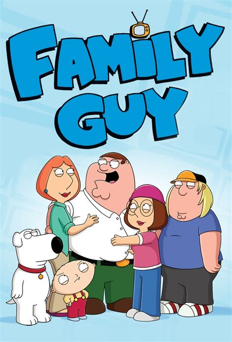 recap  family guy season  recap guide