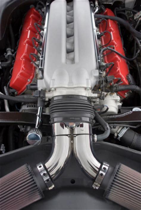 dodge  magnum standard output engines