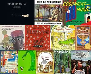 50 Books Every Parent Should Read to Their Child | Flavorwire