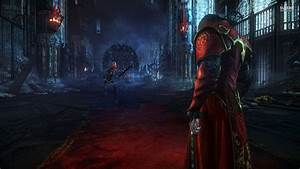 Castlevania: Lords of Shadow 2 PS3 Review: Dracula ...