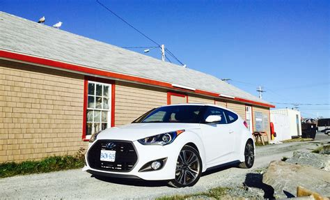 See the full review, prices, and listings for sale near you! 2016 Hyundai Veloster Turbo Review - Five Years Old - The ...