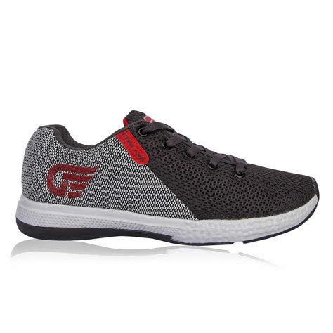 All products from bugatti shoes list in india category are shipped worldwide with no additional fees. Battle 01 Grey-Red Men Sports Shoes | Online Store for Men ...
