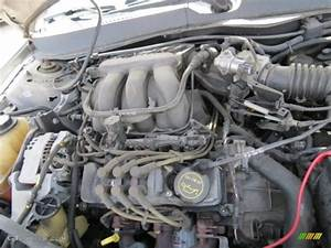 2000 Ford Taurus Ses 3 0 Liter Ohv 12 Wiring Diagram