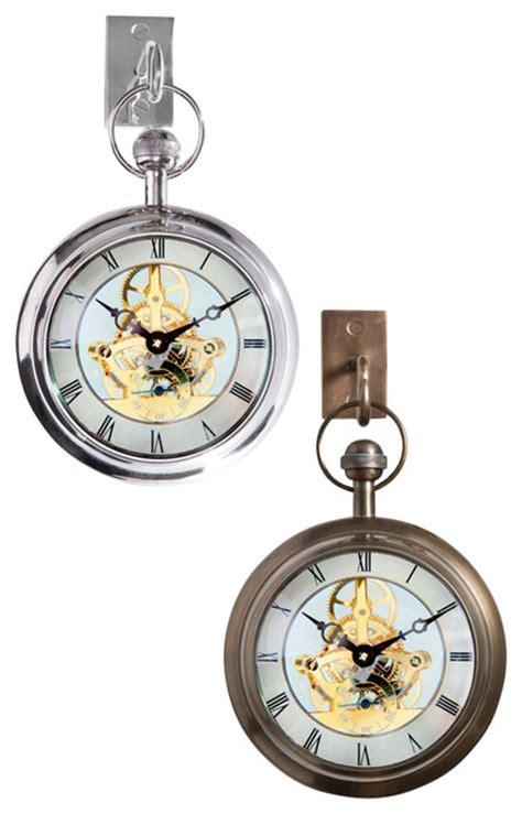 barbara cosgrove ls clock with hook nickel wall clocks other by barbara