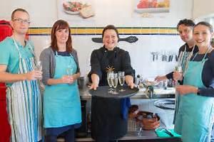 La Cucina Leer : italiaanse kookcursus van la cucina del sole ciao tutti ~ Watch28wear.com Haus und Dekorationen