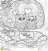 Coloring Therapy Mandala sketch template