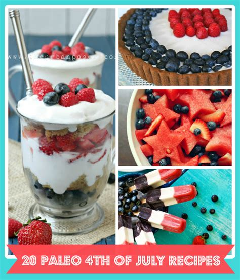 4th of july desert 20 fourth of july desserts