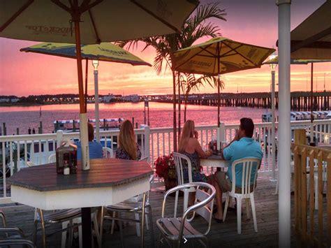 marina deck city md menu marina deck restaurant city md ocbound