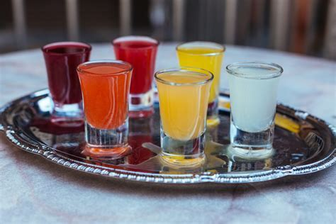 10 dishes & drinks you want to taste in Liege   Yummy Planet