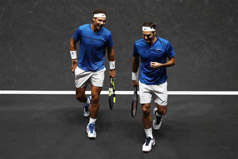 Federer–Nadal rivalry - Wikipedia