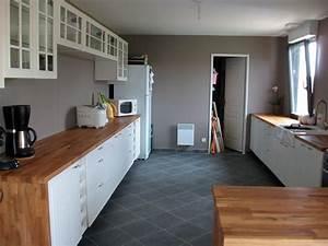 bientot finie cuisine notre maison phenix With faire son plan maison 18 amenagement cuisine carrelage cuisine latour carrelage