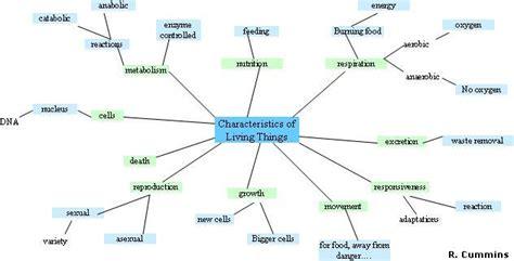 Mr. C - Biology - 02 - Charateristics of Life