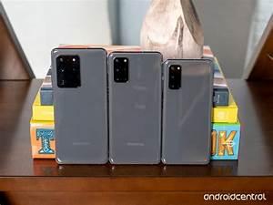 Galaxy S20  S20   U0026 S20 Ultra Hands