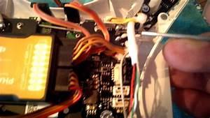 Bad Wiring    Soldering Dji Phantom 2 Vision