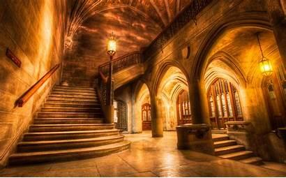 Hdr 4k Interior Hall Chicago University Wallpapersafari
