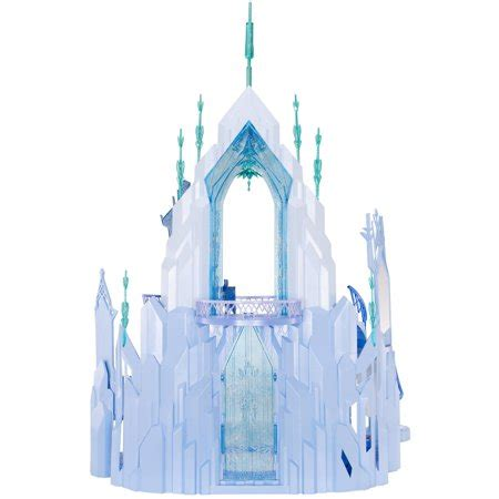 Disney Frozen Elsa Ice Castle Walmartm