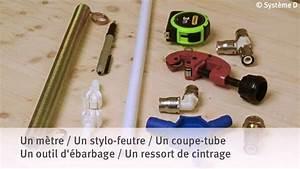 Multicouche Ou Per : utiliser un tube multicouche doovi ~ Nature-et-papiers.com Idées de Décoration