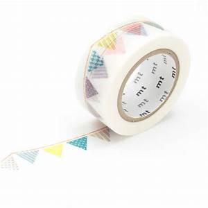 Masking Tape Kaufen : mt ex masking tape wimpel von mt masking tape kaufen ~ Eleganceandgraceweddings.com Haus und Dekorationen