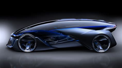 chevrolet fnr concept wallpapers hd images wsupercars
