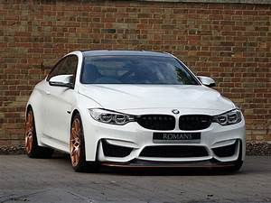 Bmw M4 Gts Occasion : used 2016 bmw f32 4 series m4 gts for sale in surrey pistonheads ~ Gottalentnigeria.com Avis de Voitures