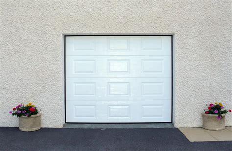 porte de garage sectionnelle castorama porte de garage rg elec