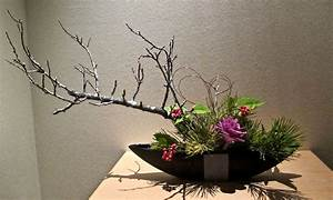"Ikebana: The Japanese ""Way of the Flower"""