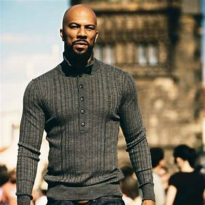 Rate This Guy: Day 127 - Common | Sports, Hip Hop & Piff ...  Common