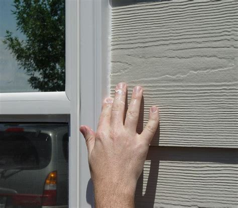 Caulking Window Sills by Tips For Caulking The Exterior Of Your Home Mike S