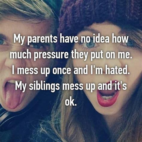 shocking secrets kids     parents