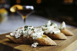 Restaurant Menu Food Photography Using Natural Light