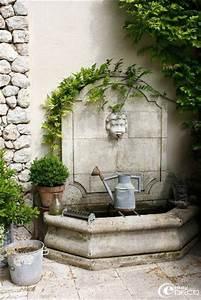 les 25 meilleures idees de la categorie mur pierre seche With beautiful photos de bassins de jardin 6 construction bassin maconne et naturelle