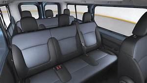 Opel Vivaro Combi : opel vivaro combi lg 2015 dimensions boot space and interior ~ Medecine-chirurgie-esthetiques.com Avis de Voitures