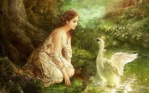 Fantasy Princess Wallpapers - Wallpaper Cave