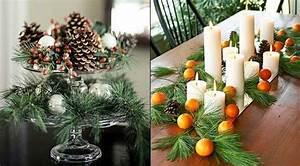Ab Wann Weihnachtlich Dekorieren : 90 verbl ffende weihnachtsdeko ideen ~ Watch28wear.com Haus und Dekorationen