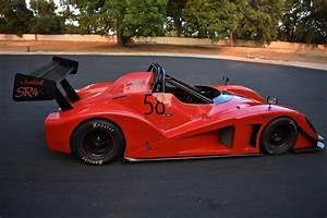 Radical Sr4 Chassis Number 36  U2013 Radical Sportscar Registry