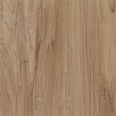 resilient plank flooring cherry trafficmaster point maple resilient vinyl plank