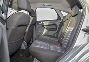 Ford Focus 1 8 Tdci 115 : fiche technique ford focus 1 8 tdci 115 trend 2007 ~ Medecine-chirurgie-esthetiques.com Avis de Voitures